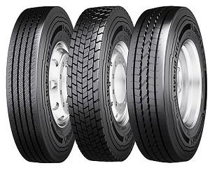 Новая шина для прицепов в линейке Conti Hybrid Continental