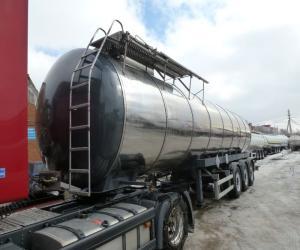 Перевозка нефти и нефтепродуктов