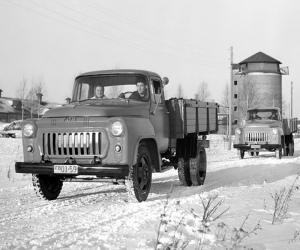 Рекордсмены среди советских автоприцепов