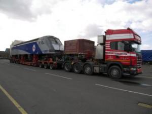 Охлаждение грузов в прицепах
